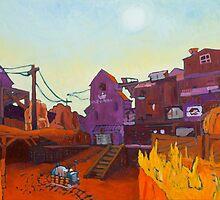 Gold Rush 2 by James J. Barnett
