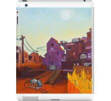 Gold Rush 2 iPad Case/Skin