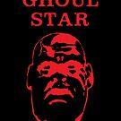 Ghoul Star v.1 by Megatrip