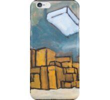 Minecraft Panorama iPhone Case/Skin