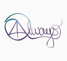 Always by Kristin McCallister