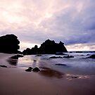 Camal Rock by Evan Malcolm