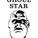 Ghoul Star v.2 by Megatrip