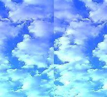 Sky, Port Richey, FL by Ellen Turner