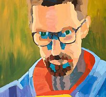 Gordon Freeman by James J. Barnett
