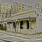 Contrasting Carlton by Peter Krause