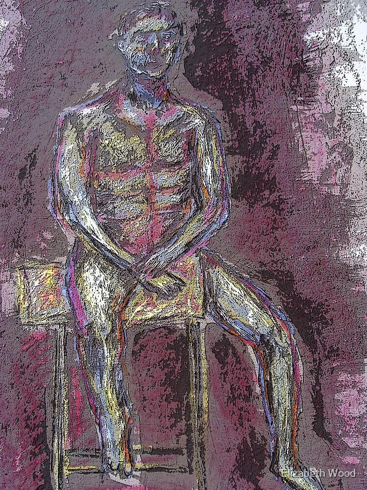 Coloured Man by Elizabeth Wood