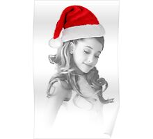 A festive Grande Poster