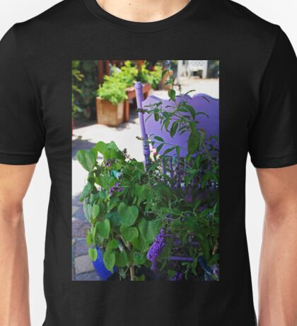 A Long Lonely Time Unisex T-Shirt