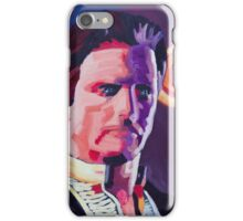 The Illusive Man iPhone Case/Skin