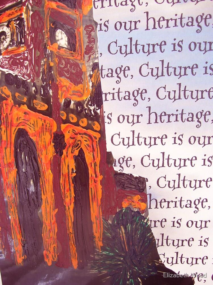 Liverpool Culture by Elizabeth Wood