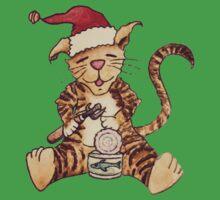 Wildago's Christmas Dinner for Duke Baby Tee