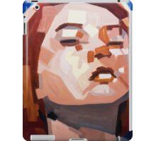 Commander Shepard iPad Case/Skin