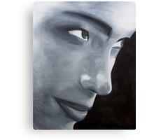 Alyx Canvas Print