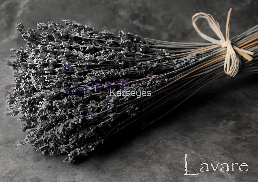 LAVENDER by Katseyes