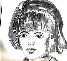 am girl by nesta21