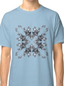 Tribal Filigree Classic T-Shirt