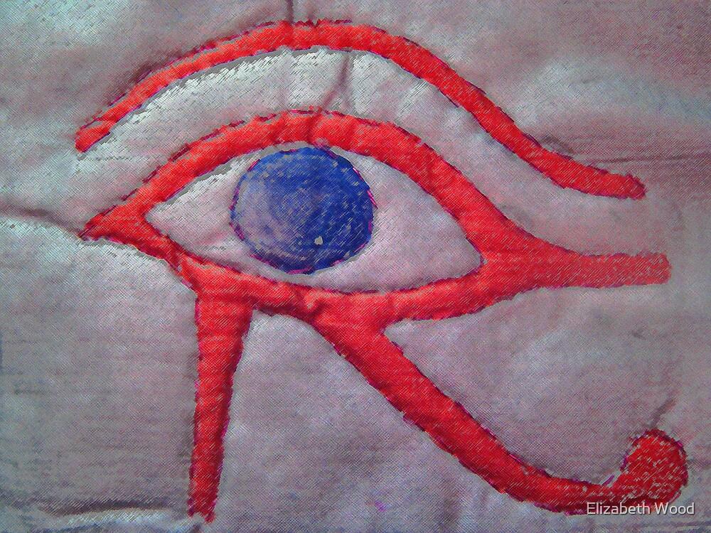 Eye by Elizabeth Wood