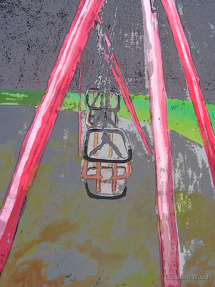 Still Swing by Elizabeth Wood
