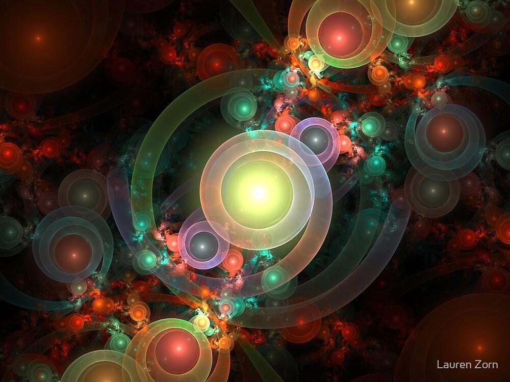 Gumball Machine by Lauren Zorn