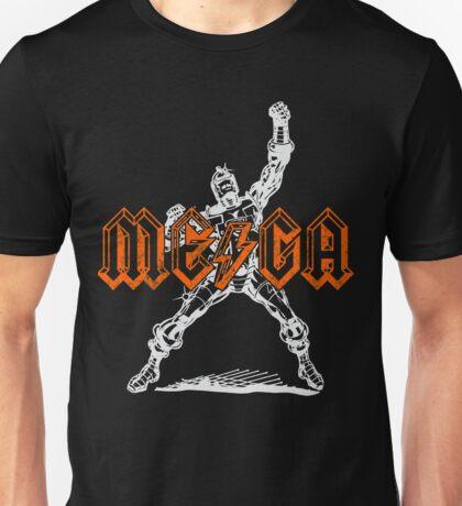 Mega Punk Robot (hump remix) Unisex T-Shirt