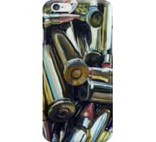 The New Gold Rush iPhone Case/Skin
