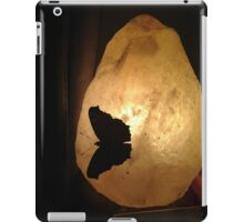 Night Time Butterfly iPad Case/Skin