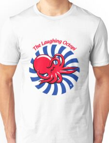 The Laughing Octopi Unisex T-Shirt