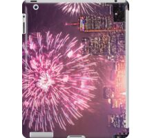 Boston, MA July 4th Pops Fireworks Spectacular! iPad Case/Skin