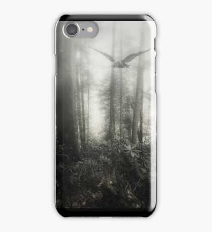 Ghosts Among Us iPhone Case/Skin