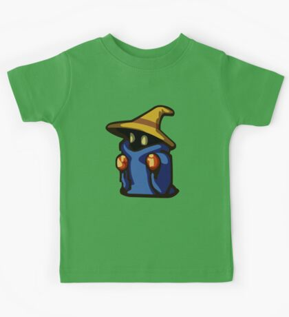 Black Mage Kids Tee