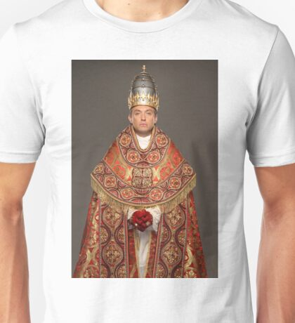 Pope young Unisex T-Shirt