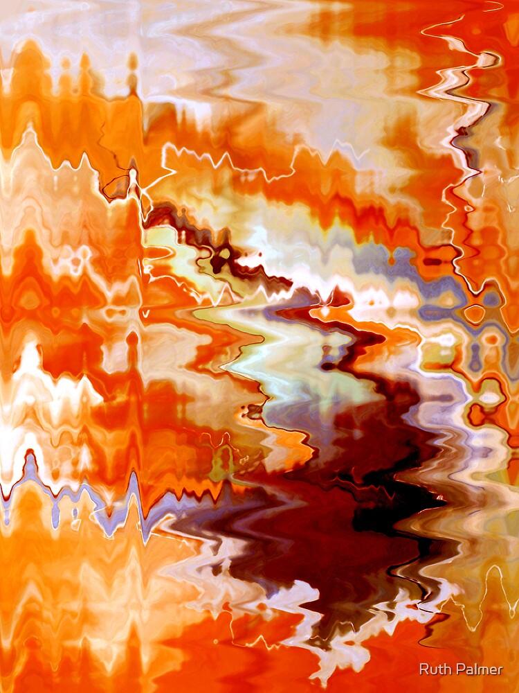 Intensity II by Ruth Palmer