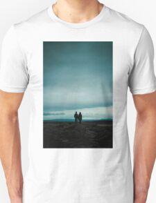 Icelandic View Unisex T-Shirt
