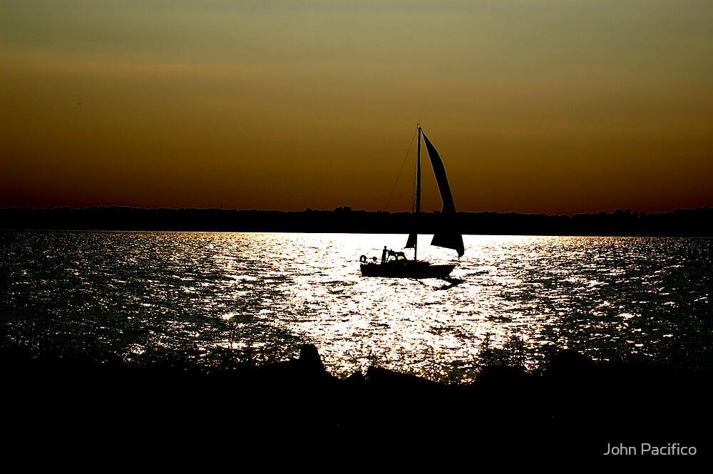 The Black Sea by John Pacifico
