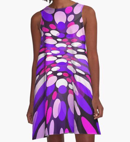 228 A-Line Dress