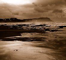 A Moody Morning by Paul Lamble