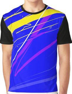 Energy Rush II Graphic T-Shirt