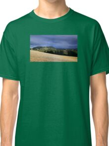 Scrabo View Classic T-Shirt