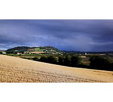 Scrabo View Photographic Print