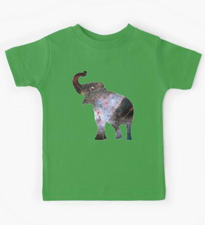 Elephant Universe Kids Tee