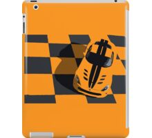 SRT Viper iPad Case/Skin