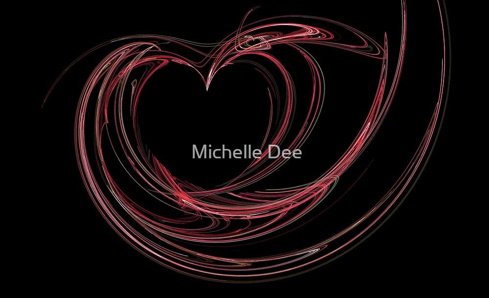 My Fragile Heart by michelleduerden