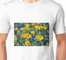Goghflowers Unisex T-Shirt