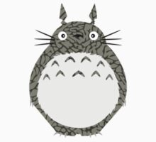 totoro by wup66