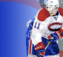 A very talented hockey player from Montreal by steventhagreat
