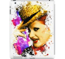 Columbia Horror Picture Show iPad Case/Skin