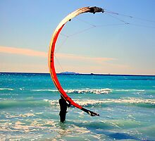 Kitesurf 2 by honey