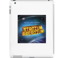 Stadium Arcadium iPad Case/Skin