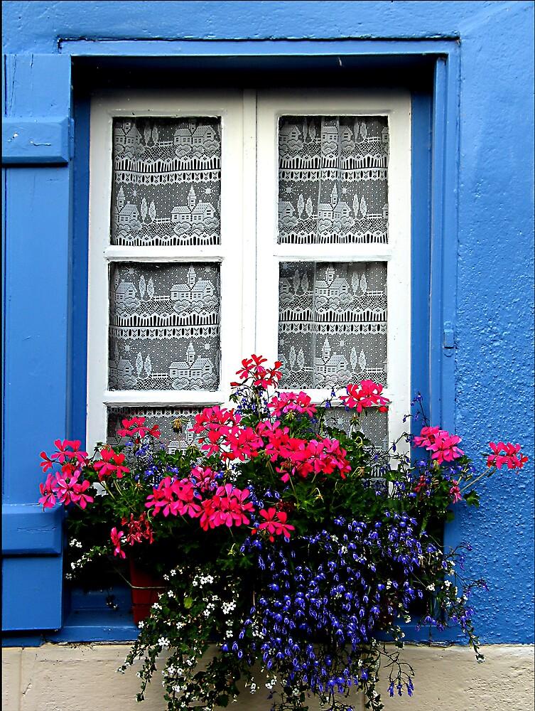 Breton Window by micnoz